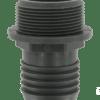 1.5MPT X 1.5 Barb Flanged Adapter GP930F 7180G