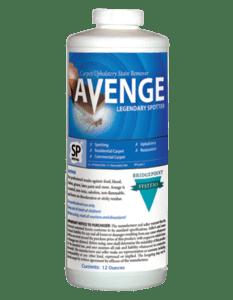 Avenge 12 oz CS07A 1638-1321