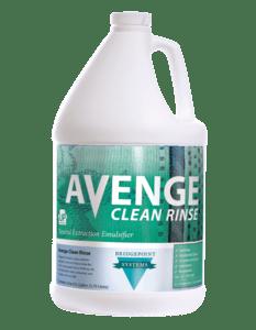 Avenge Clean Rinse CU24GL 1686-2714