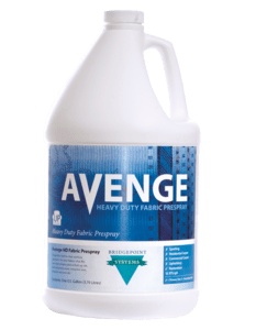 Avenge Heavy Duty Fabric Prespray CU21GL 1622-1929