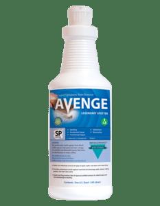 Avenge Qt CS07QT 1634-1707