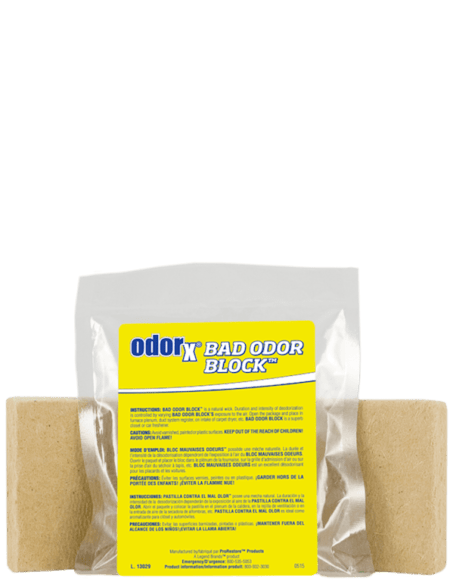 Bad Odor Block Vanilla BOB-AP BOB-LL BOB-VAN 431254904 Apple 431254924 Lemon-Lime 431254921 Vanilla
