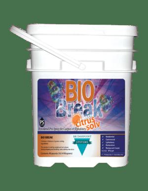 Bio Break Enzyme 36 CC18B 1685-2028