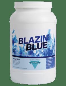 Blazin Blue CC29A 1645-7564