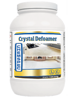 Crystal Defoamer CSCRDE-8L C-CD32