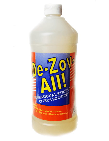 De Zov All Qt HC504-02 504 Clear
