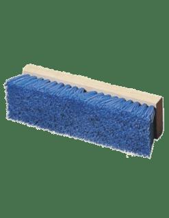 Deck Brush I001010 Better Brush 230810 Blue