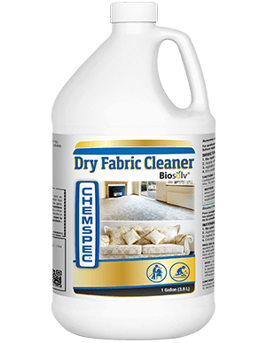 Dry Fabric Cleaner CSDRYF-1G C-DFC4G
