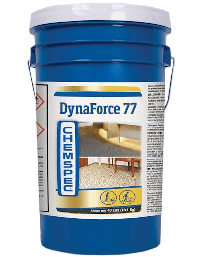 DynaForce 77 40# SS-76-020 C-DFBK