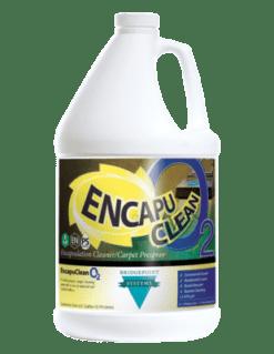 EncapuClean O2 CC17GL 1676-2712