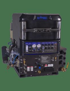 Everest 870HP TruckMount 106563 (72-870HP) SS-870