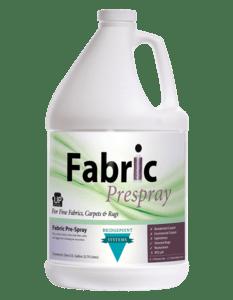 Fabric Prespray CU65GL 1689-2717