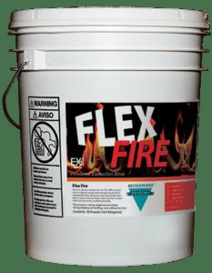 Flex Fire 36 lb CC225B 1630-4089