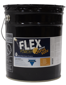 Flex Powder Citrus Solv 36 CC21B 1687-2020