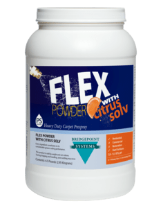 Flex Powder Citrus Solv 6.5 CC21A 1662-1512