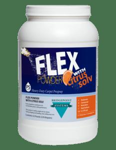 Flex Powder Citrus Solv 6.5 CC21A 1662-1512