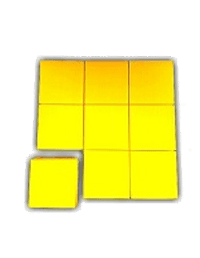 Foam Furniture BlocksSP-Blocks AC45 55371
