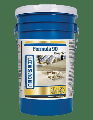 Formula 90 (40#) CSPF90-50 C-PF90BK
