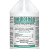 Germicidal Cleaner Concentrate Lemon MBQ-01 MediClean 221592909