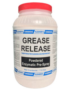 Grease Release CD-8089-08 Cleaners Depot