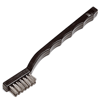 Grout Brush Detail 454003 Stainless