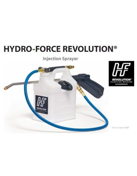 Hydro-Force Revolution AS08R A99934