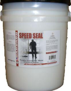 SPEED SEAL 5GAL
