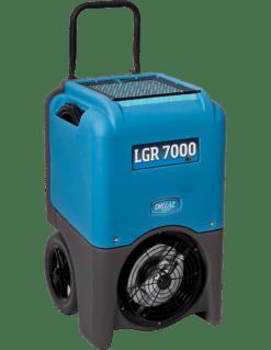 LGR 7000XLi F412