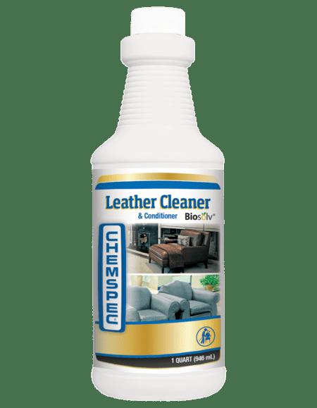 Leather Cleaner CSLC-1Q C-LCCS