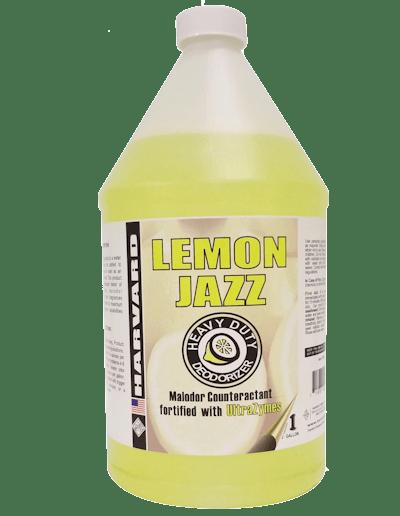Lemon Jazz Deodorant Ultrazymes HC703-04 703