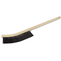 Narrow Horsehair Brush GR-119