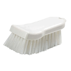 Nylon Brush HandFit AB12