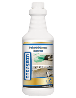 POG Paint Oil Grease Remover CSPOGR-1L C-POGCS