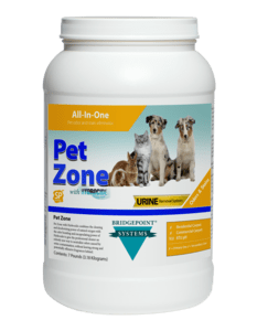 Pet Zone With Hydrocide 1692-0288