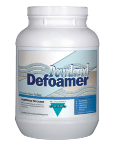 Powdered Defoamer CC30A 1685-1723
