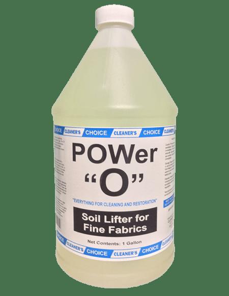 Power O CD-5959-01 Cleaners Choice Depot Fine Fabric