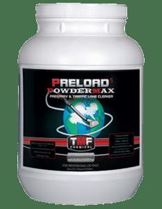Preload 5 PowderMax D320A 1649-7568