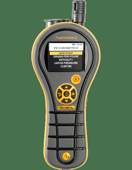 Protimeter Hygromaster 2 F559 BLD7750