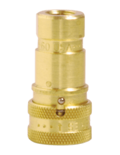 Quick Connect 1/4 Female Lock QDW122L 1677-2422 NA0703