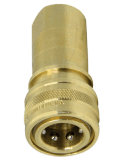 Quick Connect 3/8 F GP133 PAF02 1639-0179