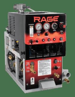 Rage Truckmount SS-72-170C