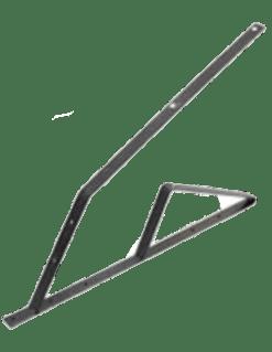 Solution Hose Reel STACK Bracket ROSB