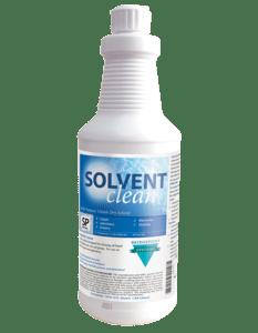Solvent Clean Qt CS11QT 1658-1112