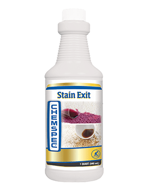 Stain Exit CSSE-1Q C-SECS