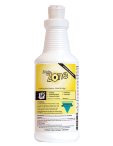 Stain Zone CS28QT 1612-1838