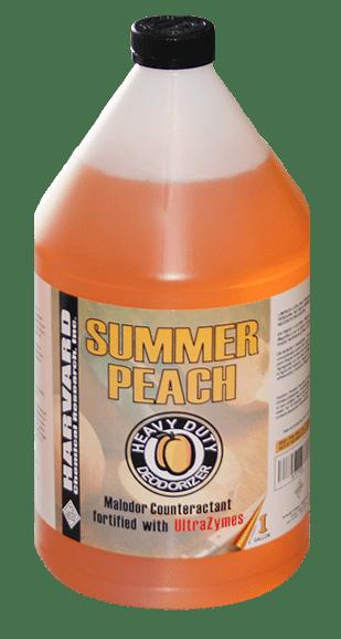 Summer Peach Cleaner S Depot Harvard Chemical