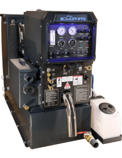Summit PTS Direct Drive Truckmount SS-72-1200SM