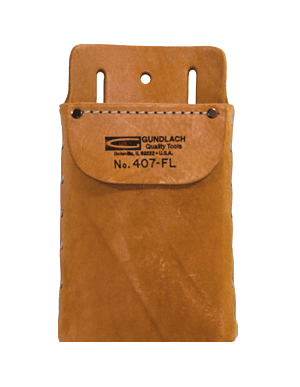 Tool Pouch with Pocket No. 407-FL