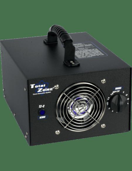 Total Zone TZ-2 Ozone Generator