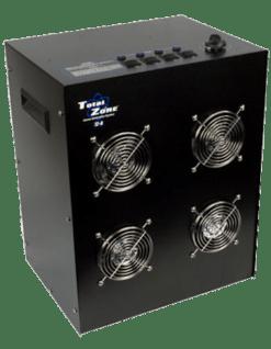 Total Zone TZ-4 Ozone Generator